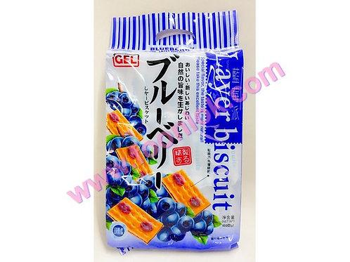 GEL藍莓派夾心餅450g