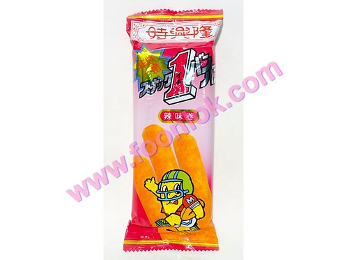 時興隆辣味卷 (1代x30包)