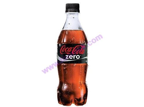500支裝zero可樂(500mlx24支)