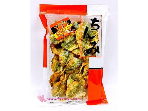 160g泰國金針魚(辣味)