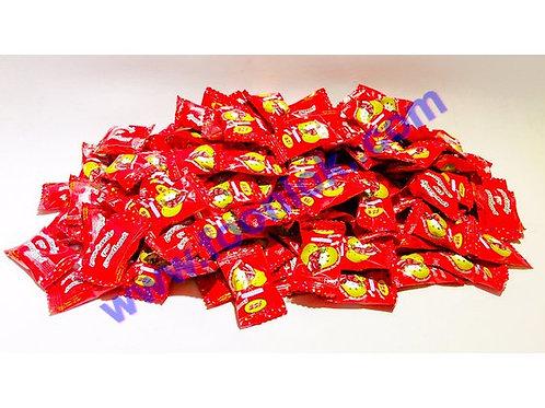 單粒心形糖(可樂)  (1kg)