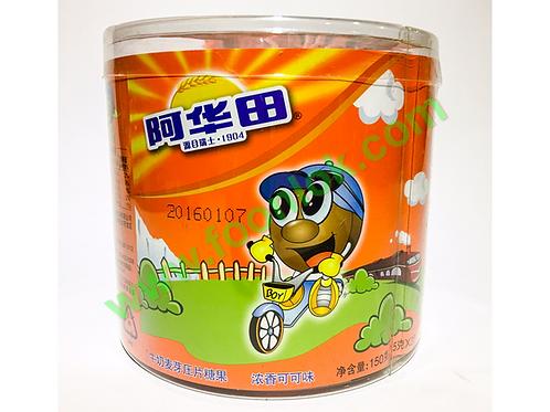 阿華田糖  (1罐x20包)