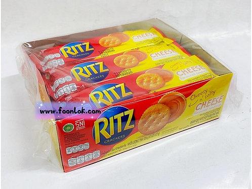 RITZ芝士夾心餅((27gx12包)