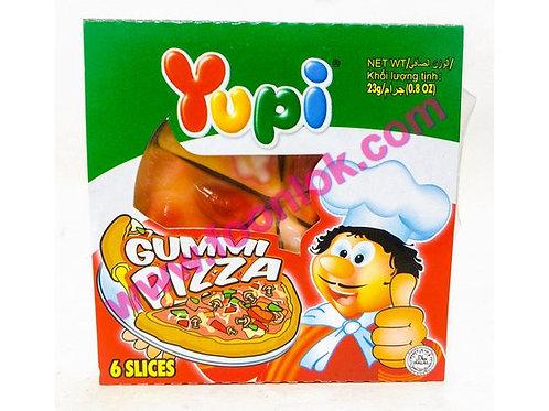 Yupi薄餅橡皮糖  (1盒x24裝)