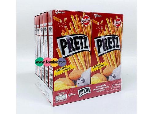 泰國固力果百力滋(薯仔)1排x10盒