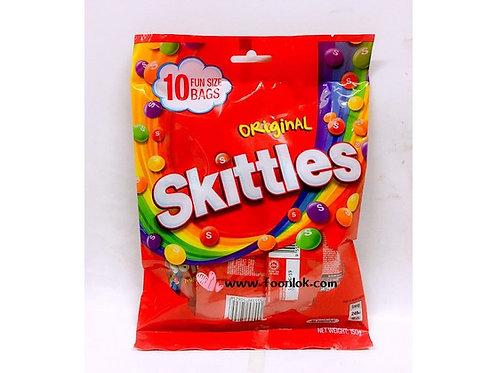 迷你Skittles彩虹糖  (150g)