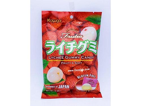 春日井橡皮糖(荔枝)  (102g)