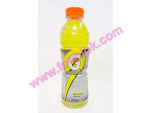 佳得樂檸檬(600mlx15支)