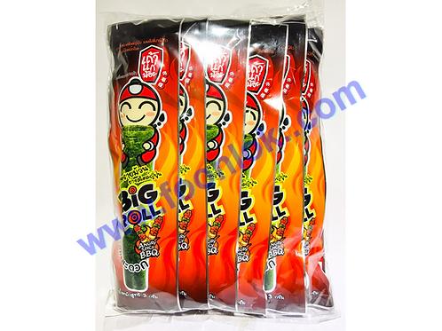 袋裝小老闆紫菜卷(燒烤)1袋x12包