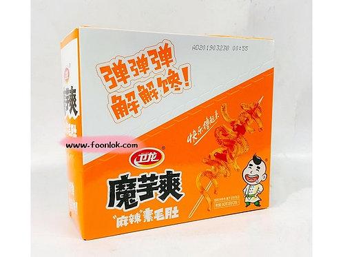 魔芋爽毛肚(麻辣)1盒x20包