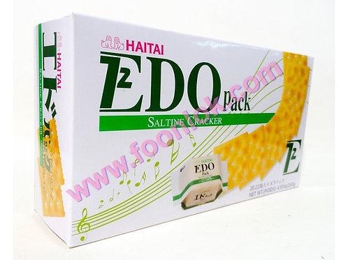 EDO梳打餅(141g)