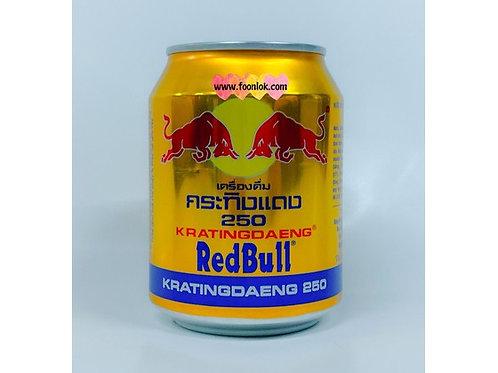 金罐泰國紅牛(250mlx24罐)