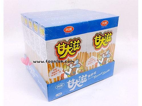 盒裝四洲甘大滋(40gx10盒)
