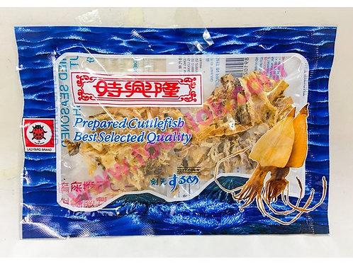 金龜嘜魷魚絲(7gx20包)