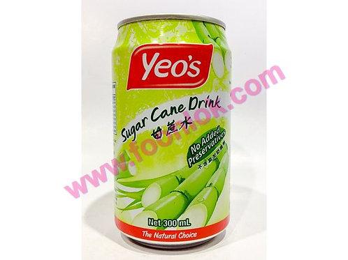 楊協成甘蔗水(300mlx24罐)