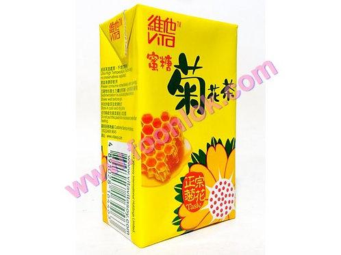 250維他蜜糖菊(250mlx24包)