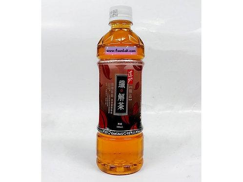 支裝道地極品纖。解茶(500mlx24支)