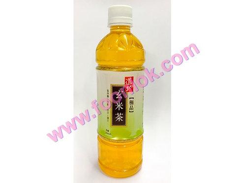 支裝道地極品玄米茶(500mlx24支)
