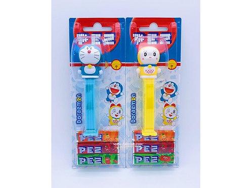 0皮禮士糖果玩具(叮噹)4個