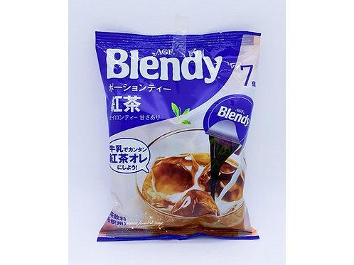 AGF Blendy濃縮咖啡球(紅茶)140g(20gx7個)