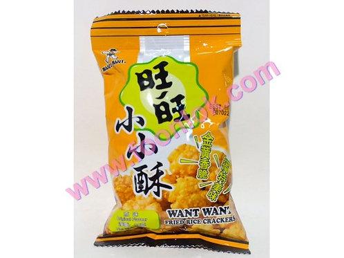 旺旺小小酥(原味)1盒x10包