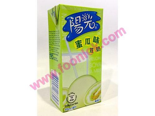 330陽光蜜瓜豆奶(330mlx24包)
