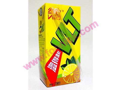 375維他檸檬茶(375mlx24包)