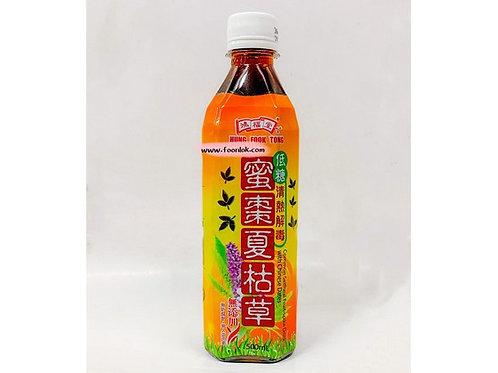 鴻福堂低糖蜜棗夏枯草(500mlx24支)