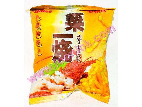 32g卡樂B粟一燒(龍蝦味) 1箱x30包
