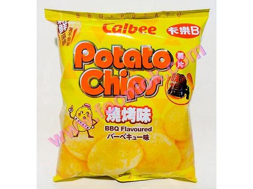 055g卡樂B薯片(BBQ味) (1pcs)