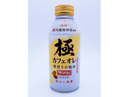 Asahi-極 特濃牛奶咖啡(370mlx24支)