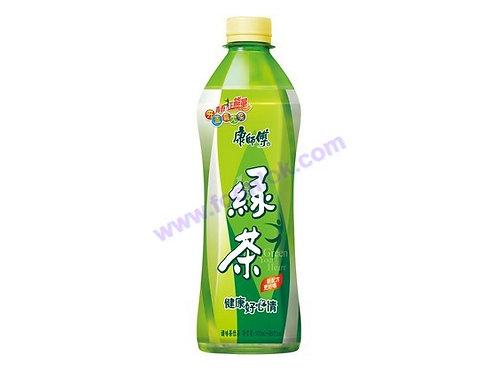 康師傅綠茶(490mlx24支)