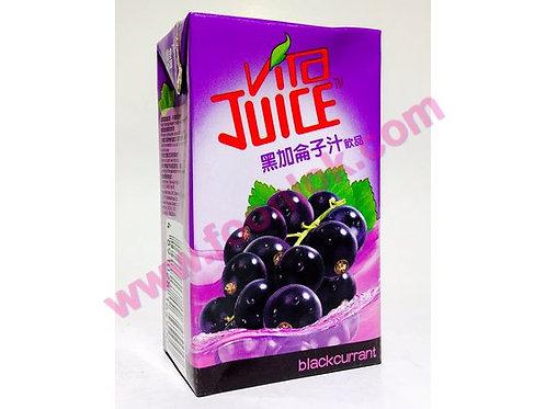250維他提子汁(250mlx24包)
