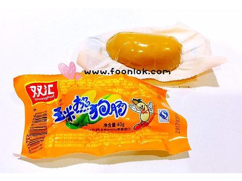 雙匯牌玉米熱狗腸(40gx60包)