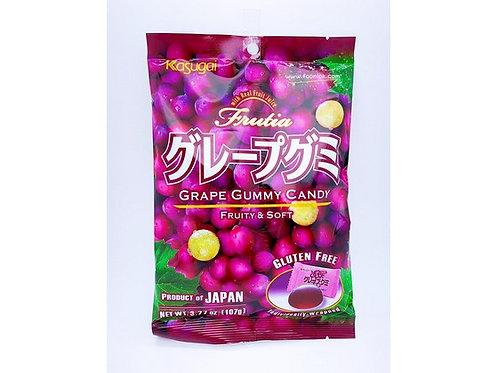 春日井橡皮糖(提子)  (107g)