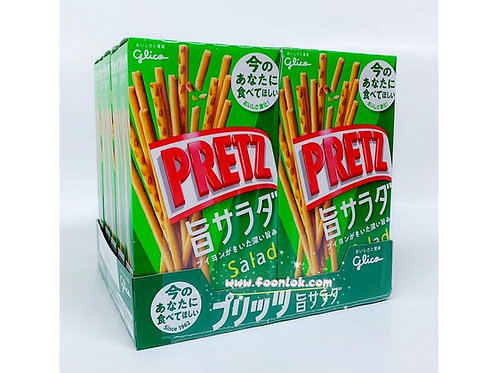 日本固力果百力滋(沙律)69gx10盒