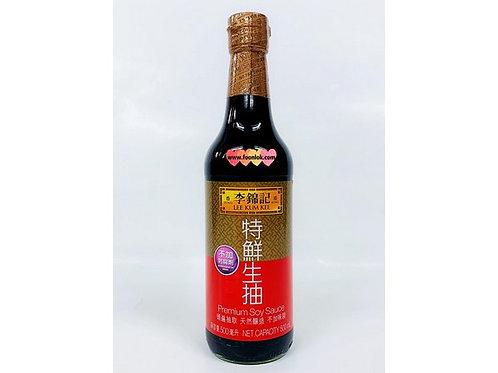 李錦記特鮮生抽 (500ml)