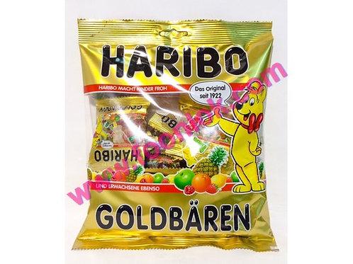 250g Haribo金熊雜果橡皮糖