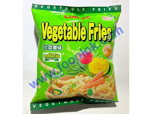 42g卡樂B什菜薯條  (1箱x30包)