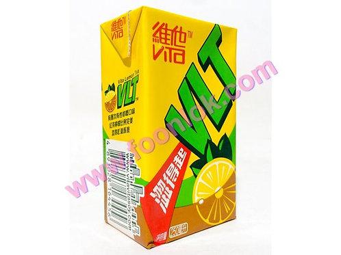 250維他檸檬茶(250mlx24包)