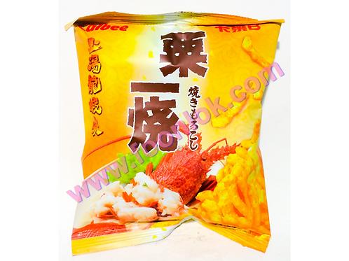 032g卡樂B粟一燒(龍蝦味) (1pcs)