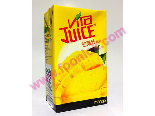 250維他芒果汁(250mlx24包)