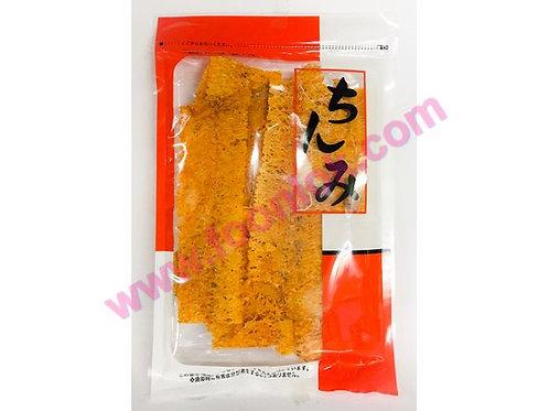 80g日式魷魚片