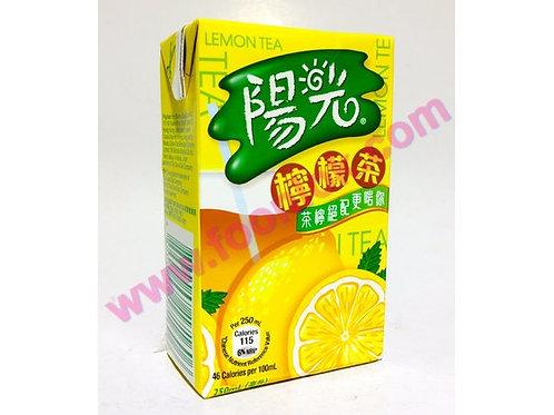 250陽光檸檬茶(250mlx24包)
