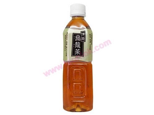 津路烏龍茶   (500mlx24支)