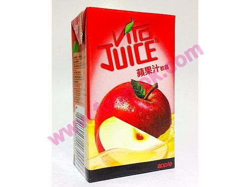 250維他平果汁(250mlx24包)