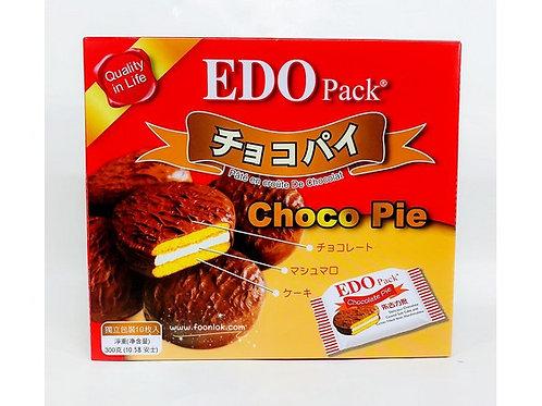EDO朱古力批(300g)