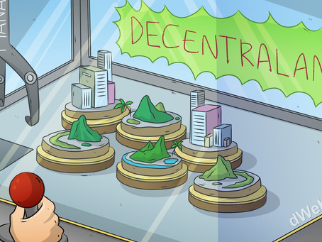 What is Decentraland?