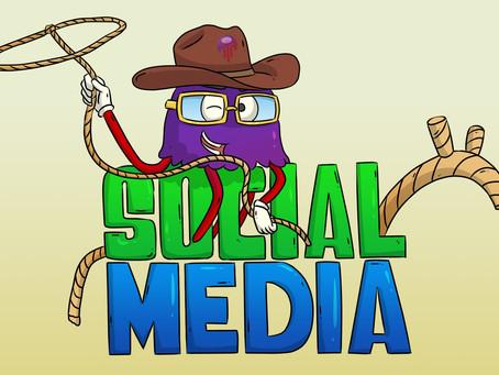 Decentralized Social Media