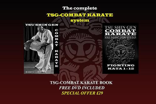 TSG-COMBAT KARATE